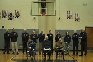Mount Morris CSD's 11th Annual Athletic Hall of Fame
