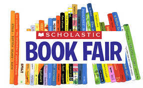 Date Change: Scholastic Book Fair