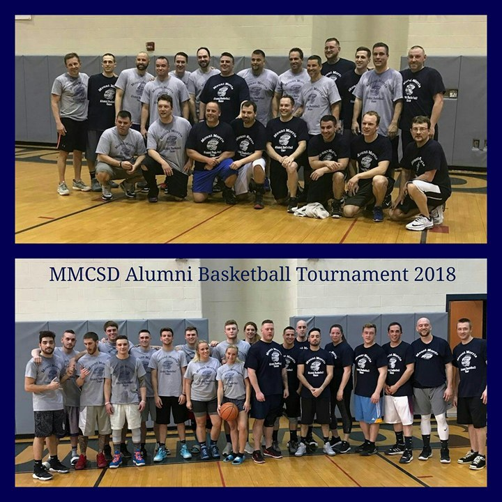 MMCSD Alumni Basketball Tournament