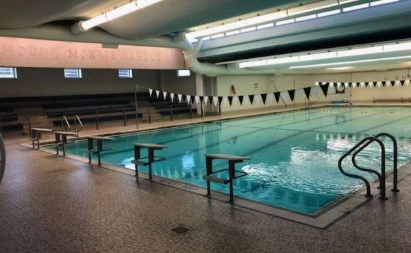 Community Swim, All Ages Welcome at No Charge!