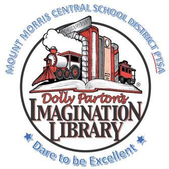 MMPTSA'S IMAGINATION LIBRARY!