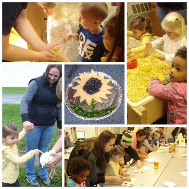 ​MONDAY PLAYGROUP! Sign up today for FREE!