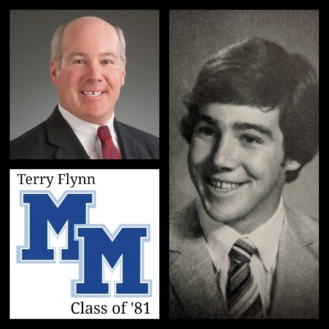 MMCSD Distinguished Alumni, Terry Flynn, Elected President of the National Assoc. of Former United States Attorneys