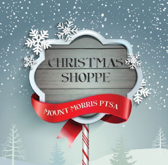 Mount Morris PTSA Christmas Shoppe