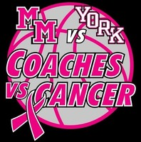 Coaches vs Cancer Fundraising Event