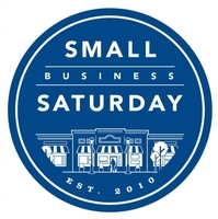 November 24th is Small Business Saturday!