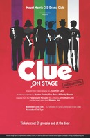 Clue: On Stage 11/16 & 11/17