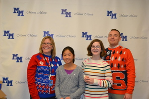 MMCSD Congratulates Spelling Bee Winners