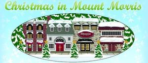 13th Annual Christmas in Mount Morris