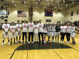 MMCSD Thanks Supporters of Coaches vs. Cancer 2019
