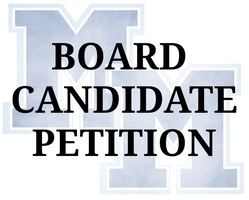 Board Candidate Petition