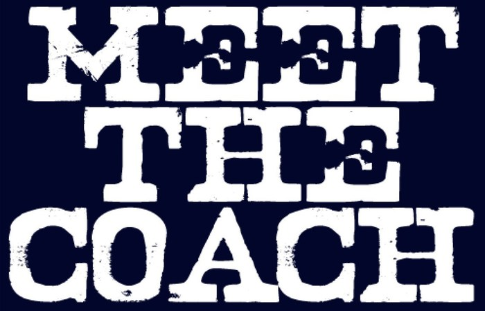 meet the coach