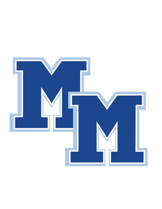 mount morris double m logo