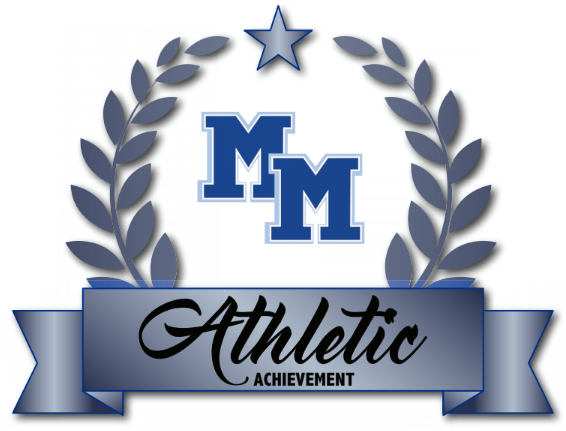 Athletic Achievement Logo