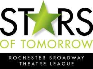 Stars of Tomorrow Logo