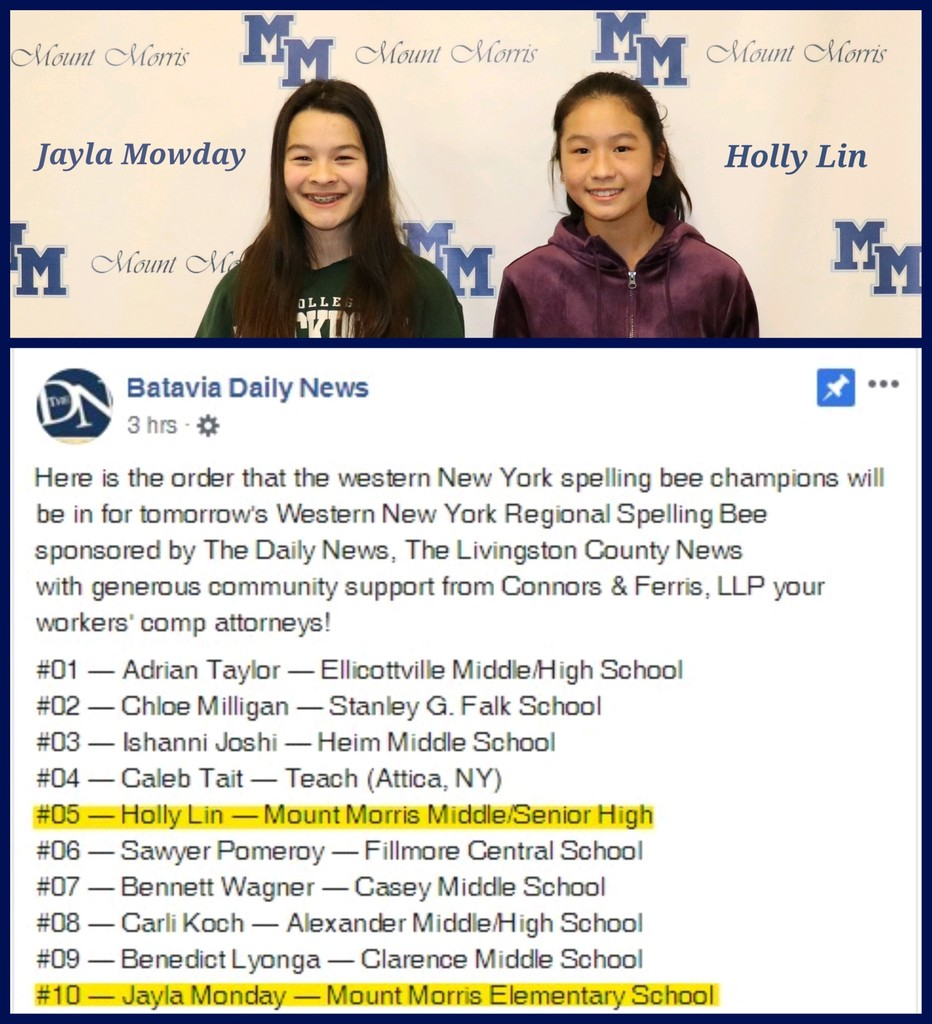 holly lin and jayla mowday