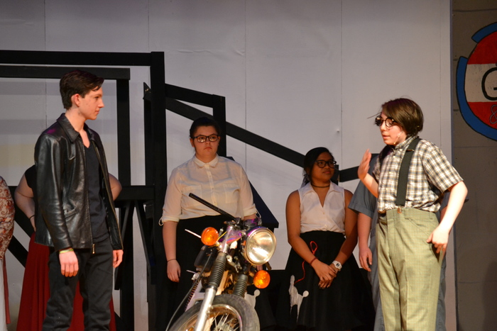 all shook up musical preview