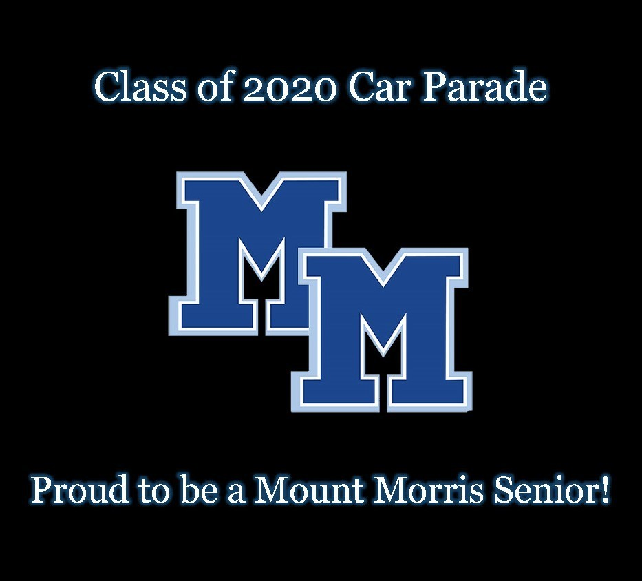 Last Day of School Parade Class of 2020